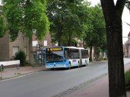 autobus - komunikacja miejska